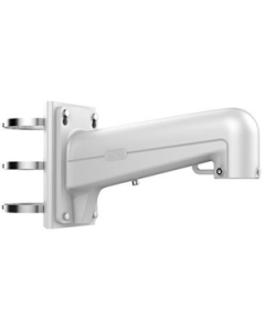 Hikvision DS-1602ZJ-POLE PTZ Pole Mount Bracket