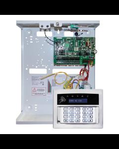 Pyronix Wired EURO46/S-UK Euro46 v10 Hybrid Control Panel & Keypad