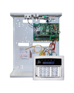 Pyronix Euro46 v10 Wired Hybrid Alarm KIT