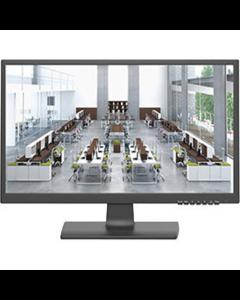 "22"" WBox WBXML22 LCD Monitor VGA BNC HDMI S-Video & Speakers"