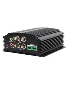 DS-6704HUHI Hikvision 4 Channel Encoder 5MP TVI & Analogue Cameras