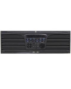 64 Channel DS-9664NI-I16 64x12MP Hikvision NVR 4K
