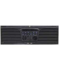32 Channel DS-9632NI-I16 32x12MP Hikvision NVR 4K