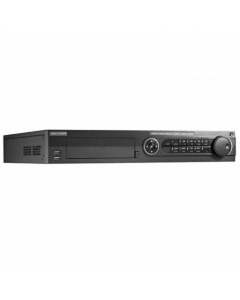16Ch DS-7316HTHI-K4 Hikvision Professional 8MP Turbo Hybrid DVR