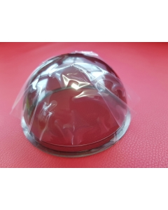 Replacement SMOKED Dome Cover for Hikvision DS-2CD27xx Varifocal Dome Cameras