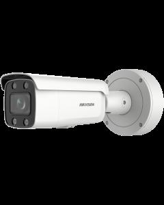 4MP DS-2CD2647G2-LZS(C) ColorVu Motorized lens IP Bullet Camera