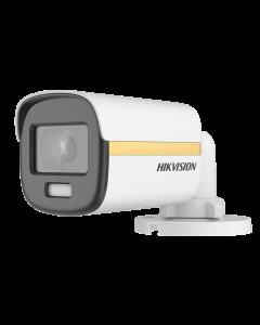 8MP (4K) ColorVu DS-2CE10UF3T-E 2.8mm 110° 20m Colour Bullet Camera