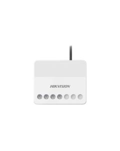 AX Pro DS-PM1-O1H-WE Wall Switch