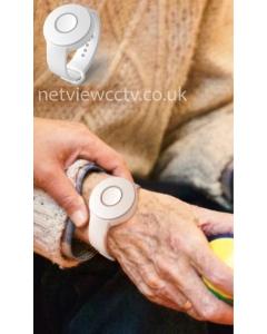 AX Pro Portable Emergency Button Wristband Accessory