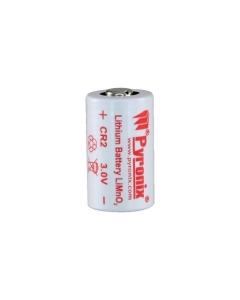 Pyronix BATT-CR2 Battery 3v Lithium for wireless SHOCK-WE, RS2-WE, MC2-WE & WL-WE