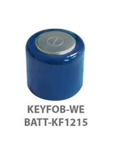 Pyronix BATT-KF1215 Battery 3v Lithium for Wireless Keyfob KEYFOB-WE