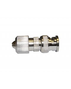BNC Connector Screw-On for RG59 Coax Cable No Crimp Tool Required