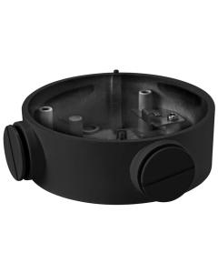 Hikvision DS-1260ZJ Junction Box Bracket Black