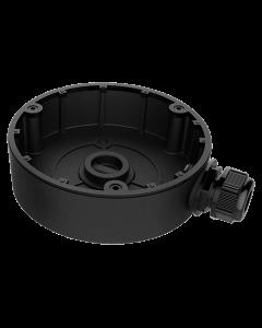 Hikvision DS-1280ZJ-DM46 Junction Box BLACK