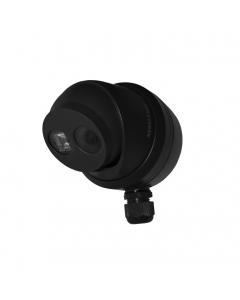 Hikvision DS-1280ZJ-DM8 Junction Box Bracket BLACK