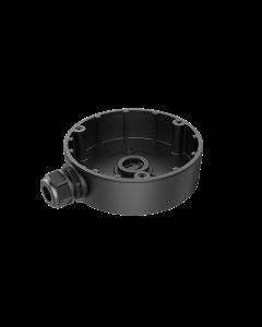 Hikvision DS-1280ZJ-TR13 Junction Box Deep Base BLACK