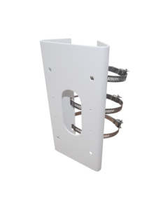 Hikvision DS-1475ZJ-SUS Vertical Pole Mount Stainless Steel