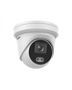 4MP AcuSense ColorVu DS-2CD2347G2-LU(2.8mm)(C) 109° Night Time Colour IP Camera with Mic