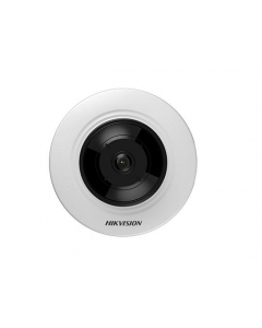 5MP DS-2CD2955FWD-IS Hikvision Fisheye IP Camera with 8m IR