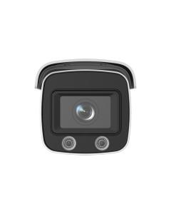 4MP AcuSense ColorVu DS-2CD2T47G2-L 6mm 57° 60m Colour IP Bullet Camera