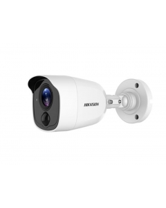 CLEARANCE: 2MP DS-2CE11D8T-PIRL Hikvision 2.8mm 103.5°Darkfighter PIR Bullet Camera