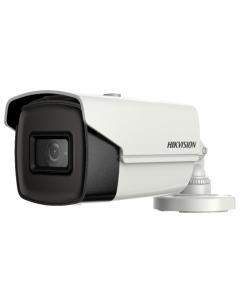 8MP (4K) DS-2CE16U1T-IT3F 2.8mm 102° Bullet Camera with 60m IR