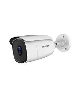 4K DS-2CE18U8T-IT3 Hikvision 2.8mm 102° Ultra-low Light Bullet Camera