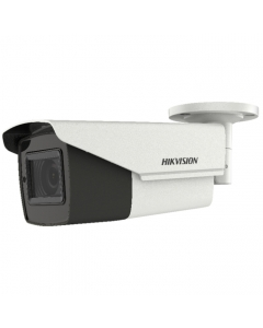 8MP (4K) DS-2CE19U1T-AIT3ZF Motorized Lens Bullet Camera with 80m IR