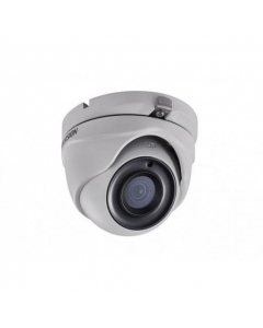 5MP DS-2CE56H0T-ITME Hikvision 2.8mm 85.5° PoC Turbo HD Dome Camera 20m IR