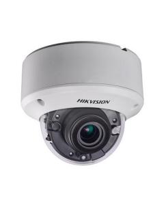 8MP (4K) DS-2CE59U8T-VPIT3Z Motorized Lens VF Vandal Dome Camera