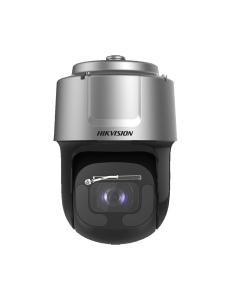 8MP DS-2DF8C842IXS-AELW(T2) Hikvision PTZ 42× Zoom 500m IR Smart Tracking & ANPR