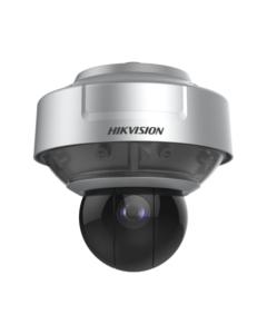 24MP (6x4MP) DS-2DP2427ZIXS-DE/440/T2 Hikvision PanoVu 270° Panoramic PTZ IP Camera