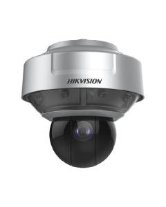 32MP (8x4MP) DS-2DP3236ZIXS-D/440/T2 Hikvision PanoVu 360° Panoramic PTZ IP Camera