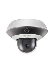 2MP Mini PanoVu DS-2PT3326IZ-DE3 360° Panoramic PTZ IP Camera