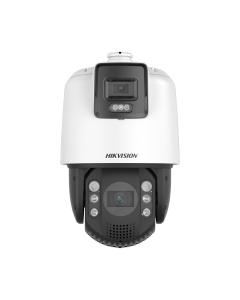 4MP Smart Linkage IP PTZ Camera DS-2SE7C144IW-AE(32X/4)(S5) 32x Zoom 150m IR + Audio Visual Alarm