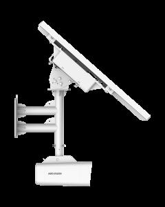 Hikvision Solar-Powered ColorVu 4G Security Kit - DS-2XS6A87G1-L/C32S80