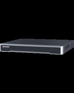 DS-6708HUHI-K Hikvision 8 Channel Encoder 5MP TVI & Analogue Cameras