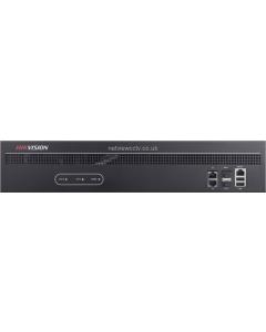 12xHDMI DS-6912UDI(B) 24ch@8MP Hikvision 4K Decoder
