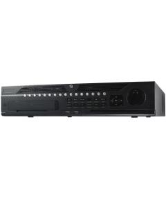 32 Channel DS-9632NI-I8 32x12MP Hikvision NVR 4K
