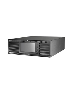 128 Channel DS-96128NI-I16 128x12MP Hikvision NVR 4K