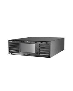 256 Channel DS-96256NI-I16 256x12MP Hikvision NVR 4K