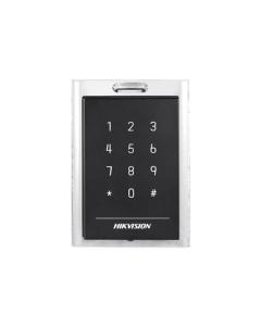 Hikvision DS-K1101MK Mifare Card Reader With Keypad