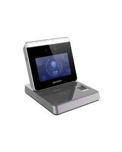 Hikvision Enrollment Station DS-K1F600-D6E-F Face, Card, & Fingerprint Enrollment