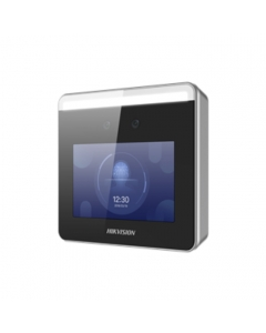 """Hikvision DS-K1T331W 2MP 3.97"""" LCD Touch Screen Face Access Terminal"""