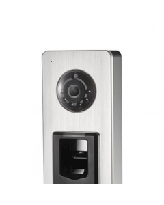 Hikvision DS-K1T501SF 2MP Video Access Control Terminal with Fingerprint & Card Reader