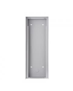 CLEARANCE: Hikvision DS-KAB11-D Wall Mount Shield for Metal Door Station DS-KD8002-VM