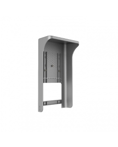 Hikvision DS-KAB671-S Protective Rain Shield for DS-K1T671 & DS-K1T671T Terminals
