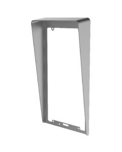 Hikvision DS-KABV8113-RS Flush Protective Shield Housing for DS-KV8*13 Door Stations
