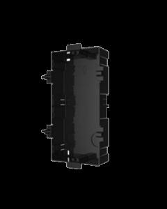 2-Module S/Steel Flush Mount DS-KD-ACF2/S for Modular Intercom