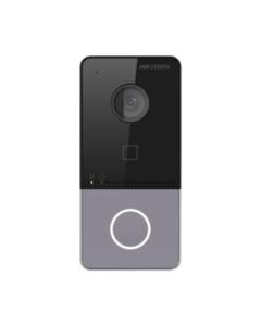 2MP Hikvision DS-KV6113-WPE1(B) Video Intercom Villa Door Station with Card Reader